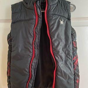 Spyder vest 4T
